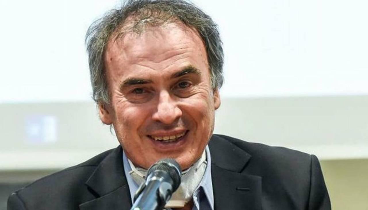 Covid, Ranieri Guerra