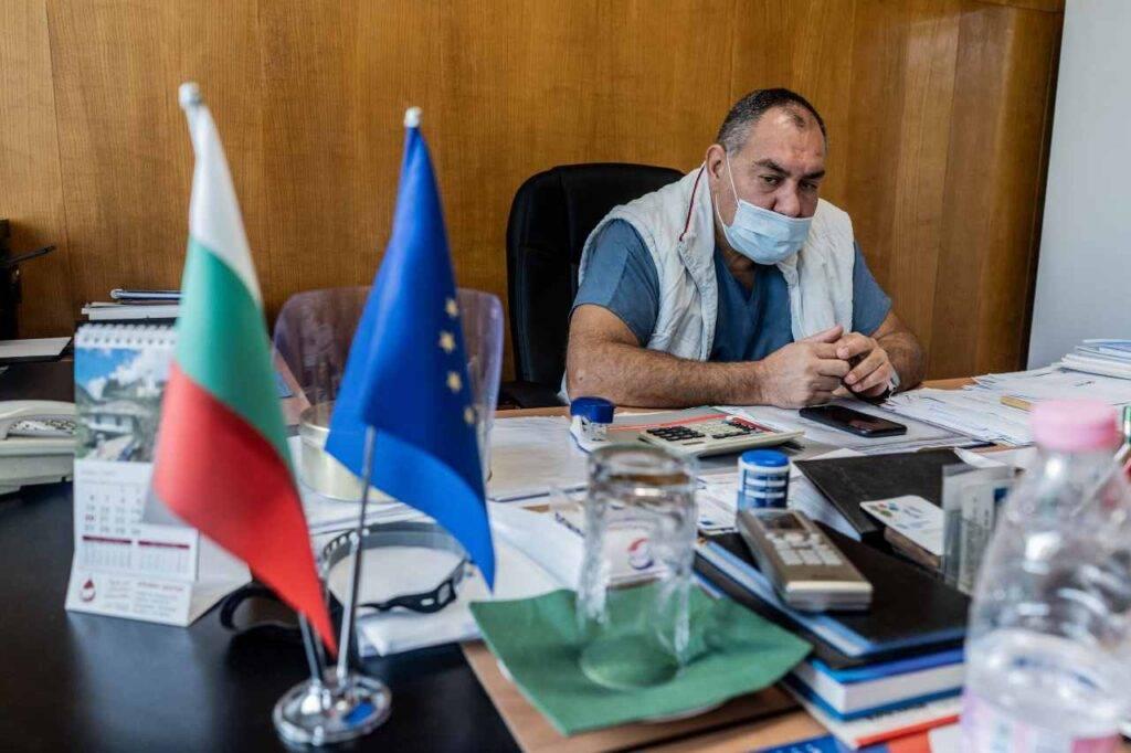 Nuove misure governo bulgaro