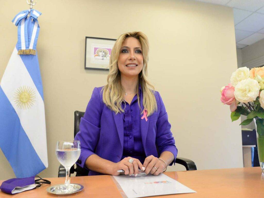 Fabiola Yanez