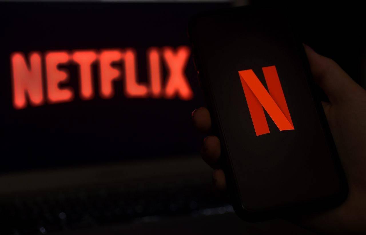 Netflix Feb.