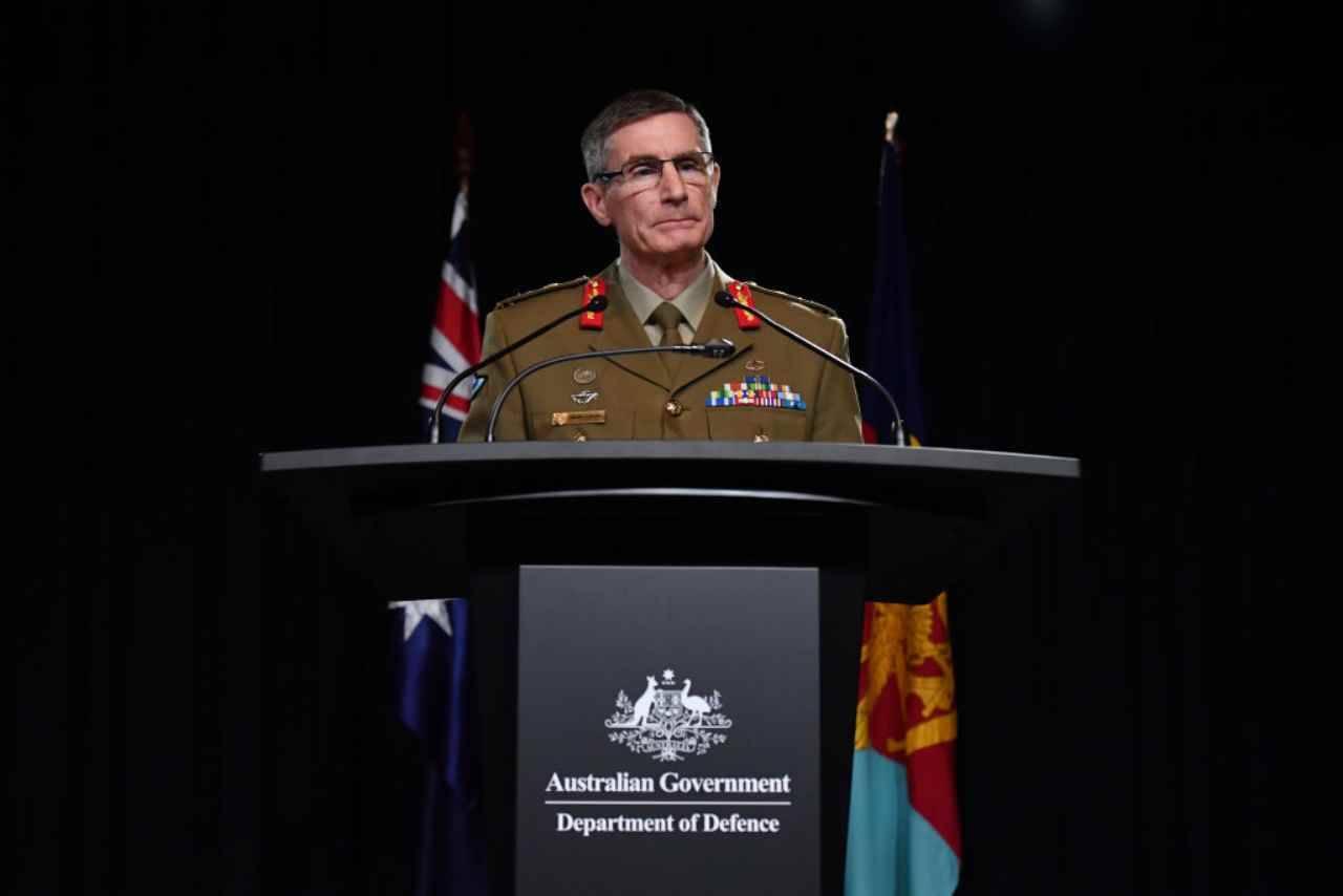 Australia indagine