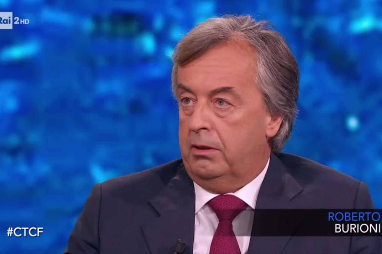 Covid Burioni