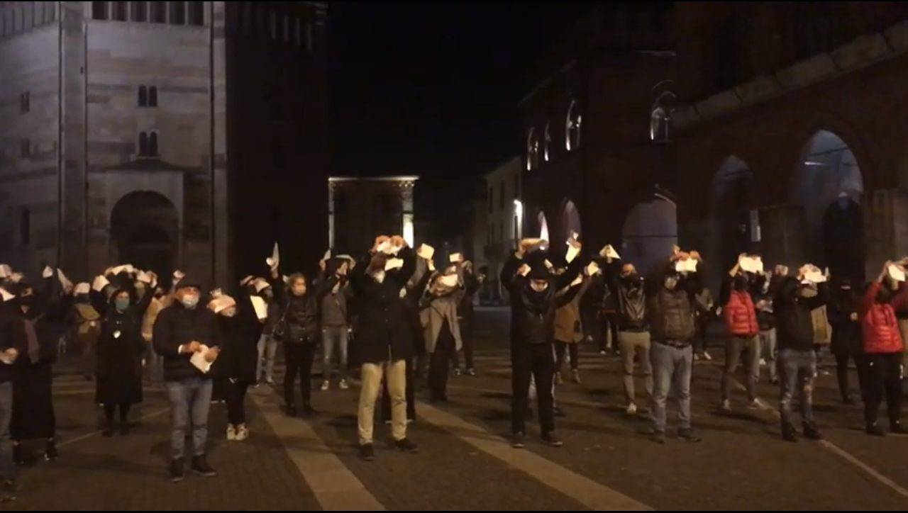 Covid-19 proteste