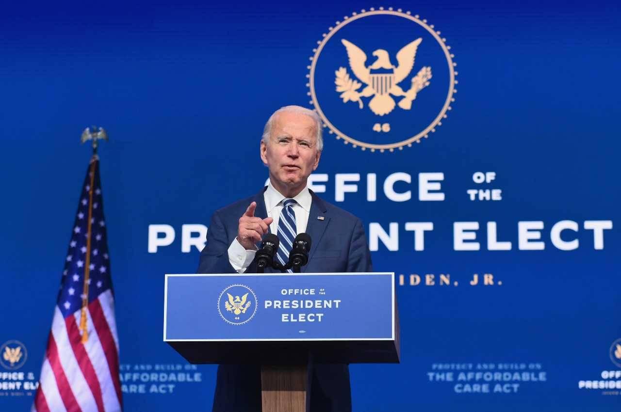 Elezioni Usa RICONTEGGIO Biden
