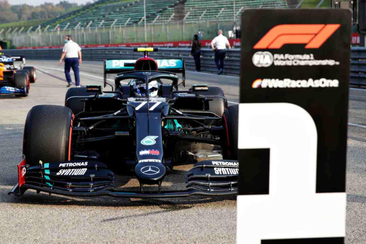 F1 Turchia streaming Gratis