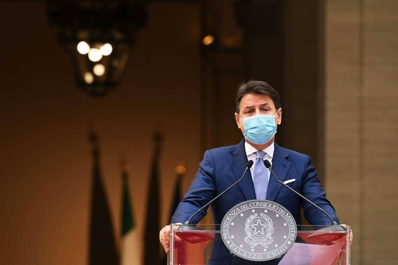 Recovery Fund Conte