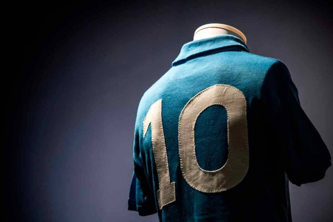 Maradona calcio