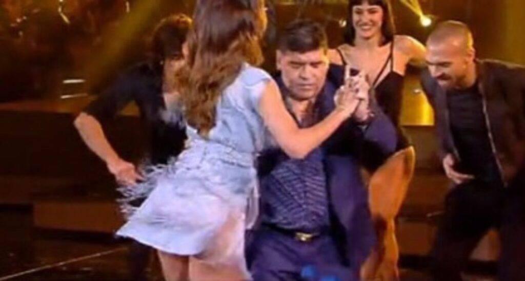 Maradona Belen