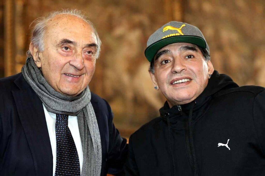 Maradona Ferlaino