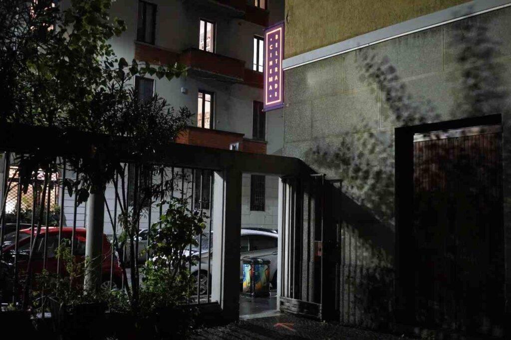 Milano Covid