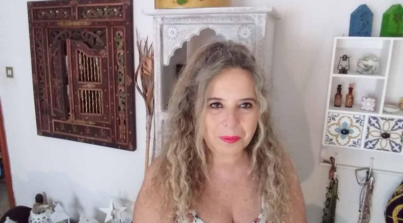 Silvia Scardino