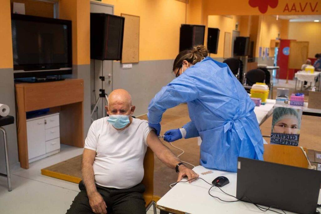 Vaccini influenza