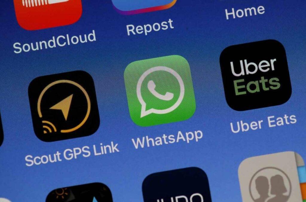 Nuove funzionalità WhatsApp