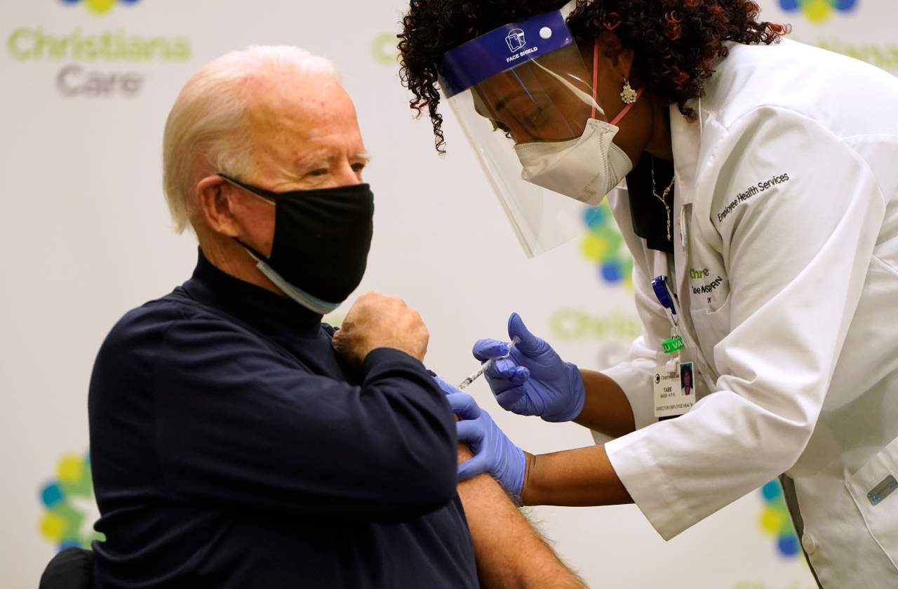 Vaccino Usa