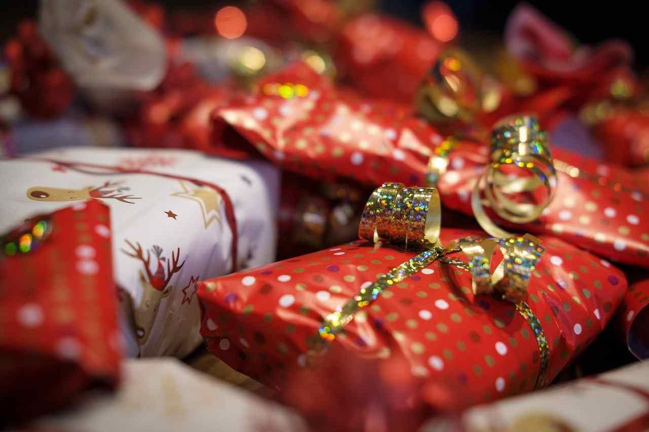 Natale idee regalo