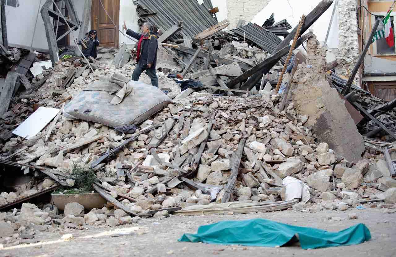 Terremoto in Croazia e Verona, parola al vulcanologo Giuseppe De Natale