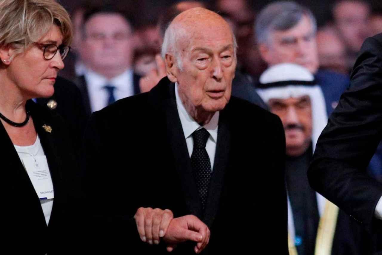 Francia Giscard