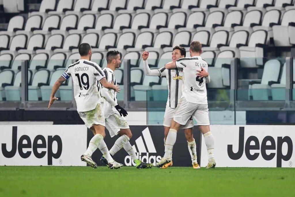 Juventus Udinese streaming gratis