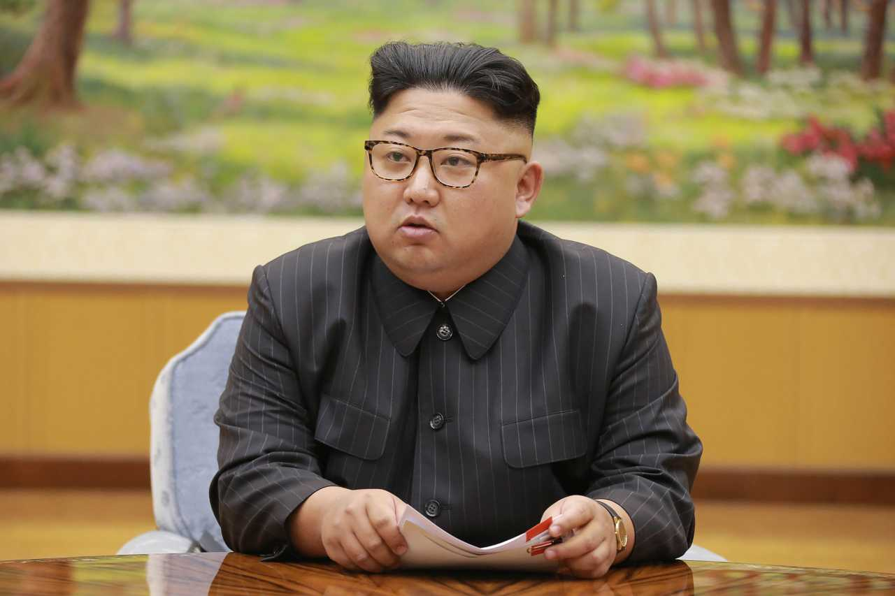 Corea del Nord, Kim Jong-un attacca gli Usa: