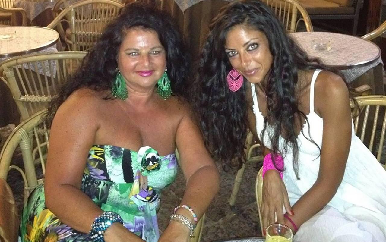 Maria Teresa Giglio e Tiziana Cantone