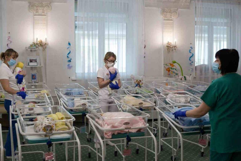 Covid neonata