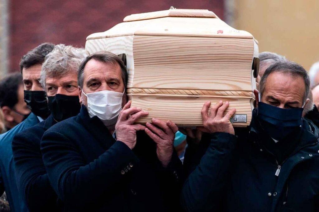 Paolo Rossi morte