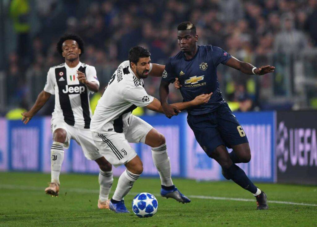 Pogba può andare all'Inter