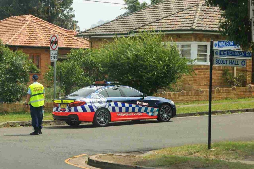 Australia omicidio