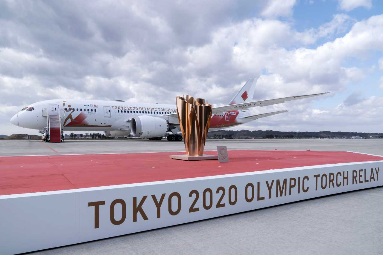 Olimpiadi organizzatore