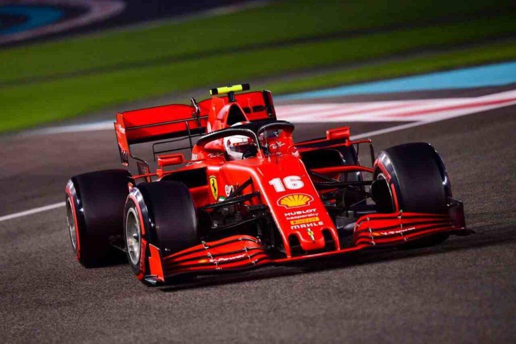 F1 Gp di Abu Dhabi, streaming gratis: dove vedere la gara ...