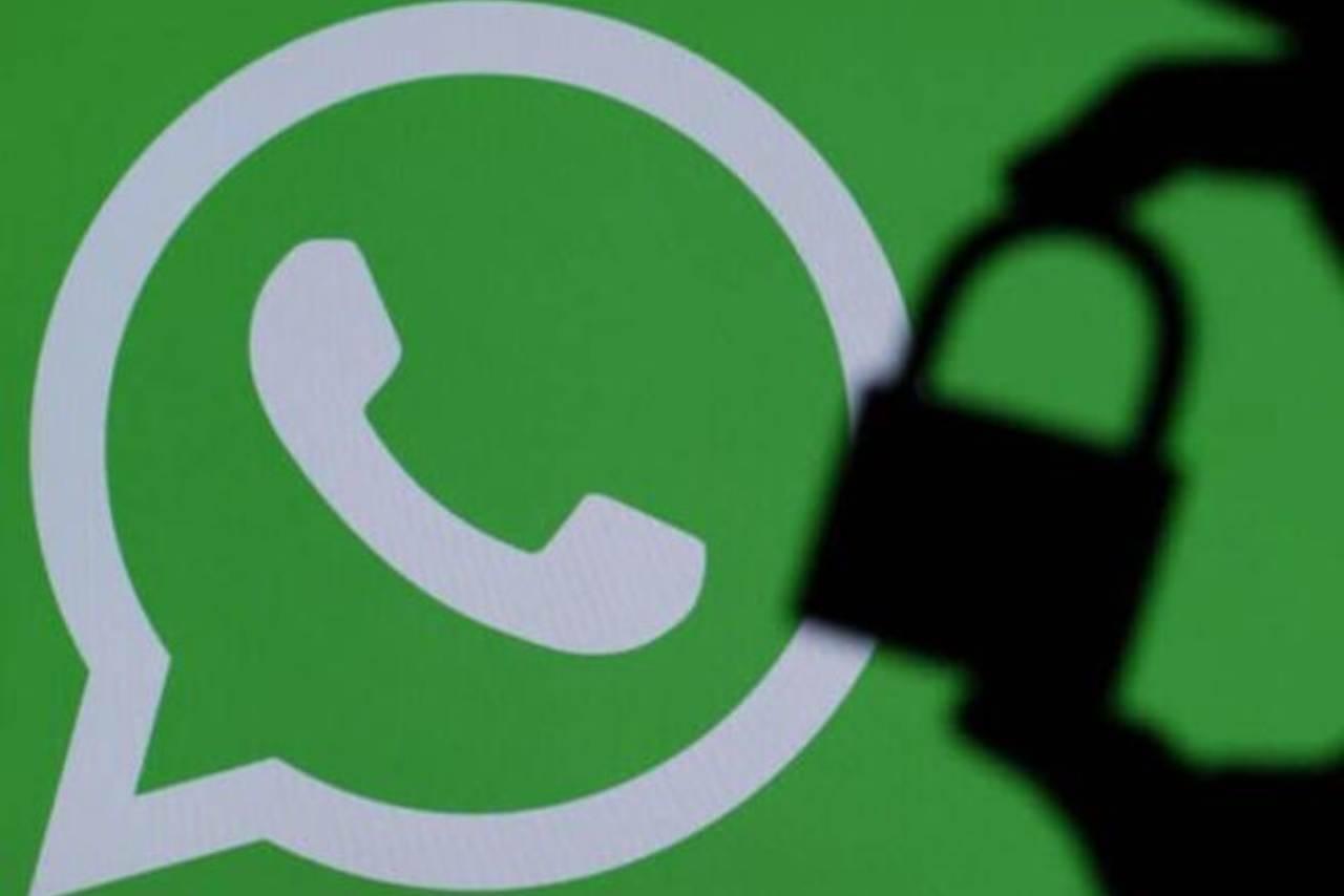 WhatsApp evitare furto