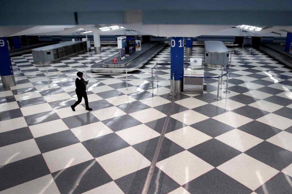 Chicago Airport