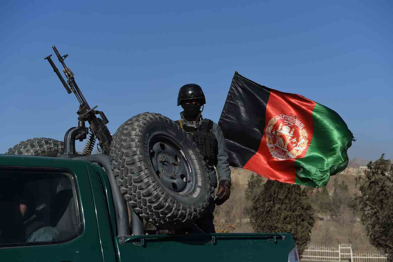 Giornalista ucciso Afghanistan