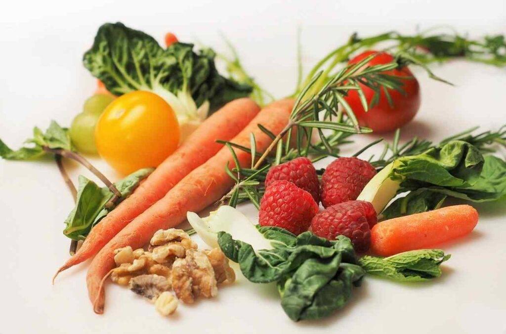 Dieta Cibi Alcalini
