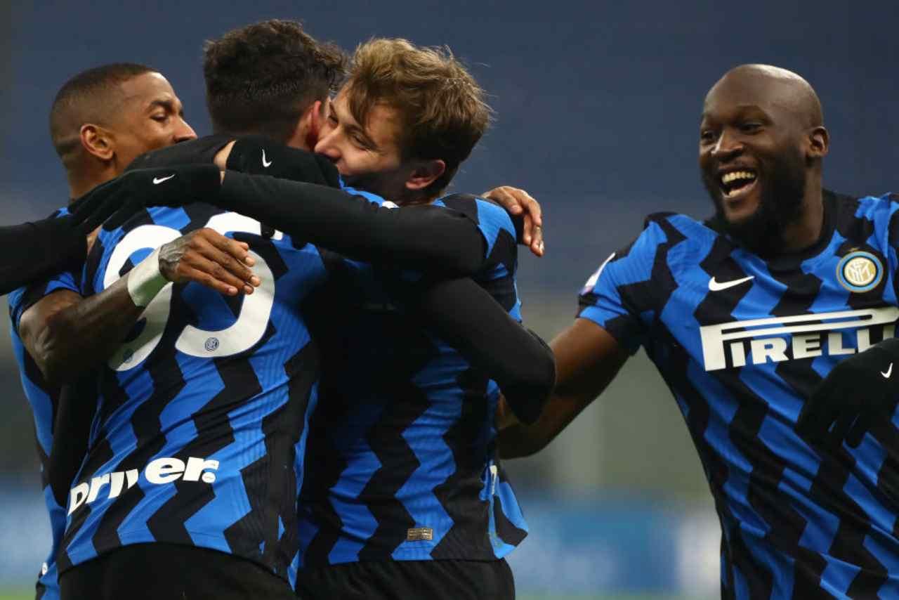 Udinese Inter streaming gratis