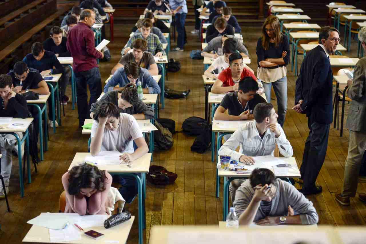 Scatta l'ora della Maturità per 9.400 studenti del Fvg