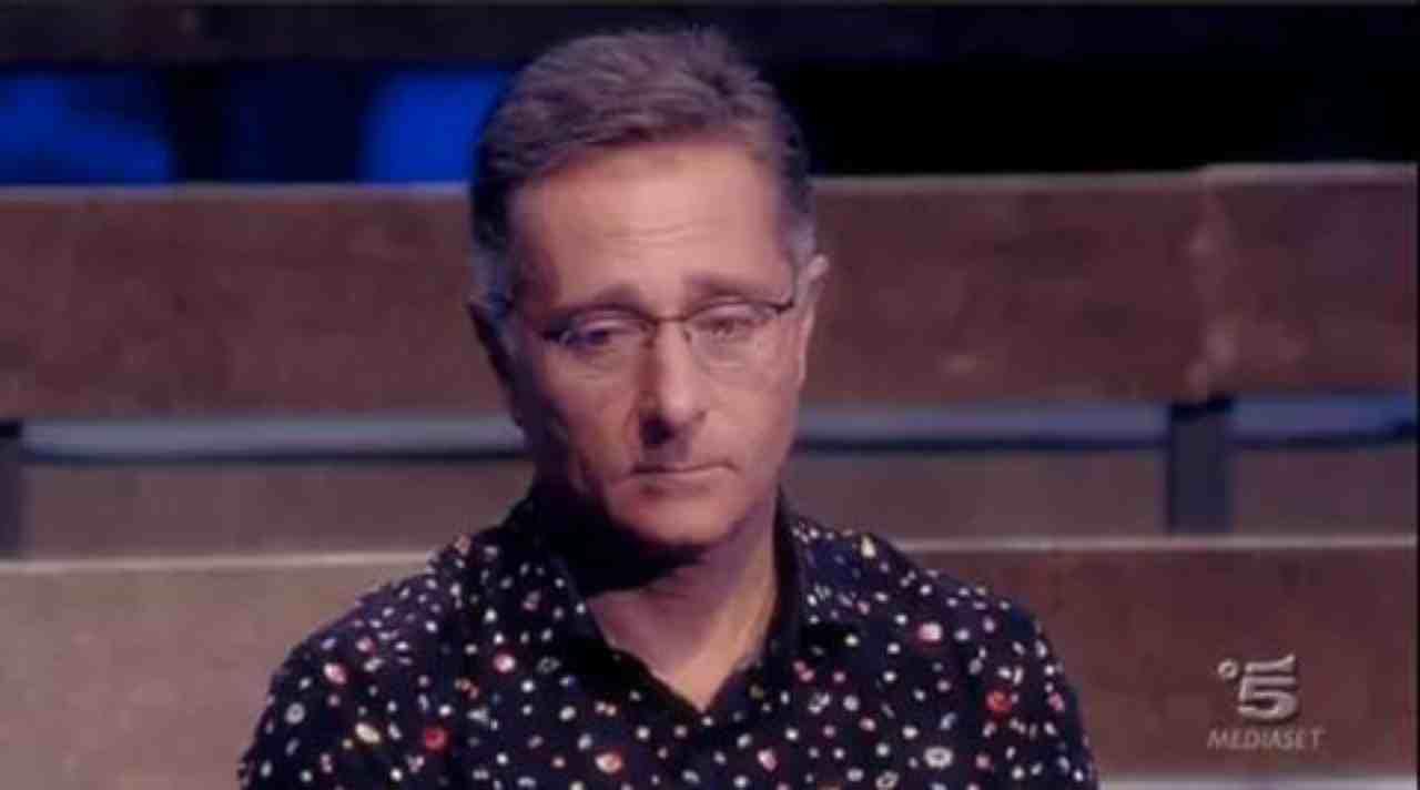 Paolo Bonolis piange la scomparsa di Eliana Sempre nel mio cuore