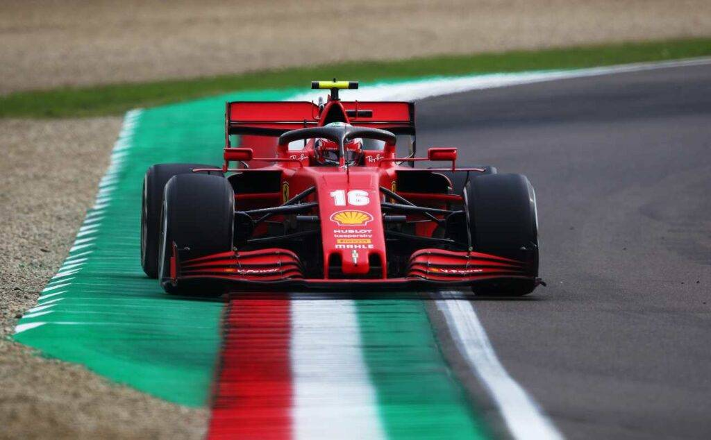 Ferrari Imola