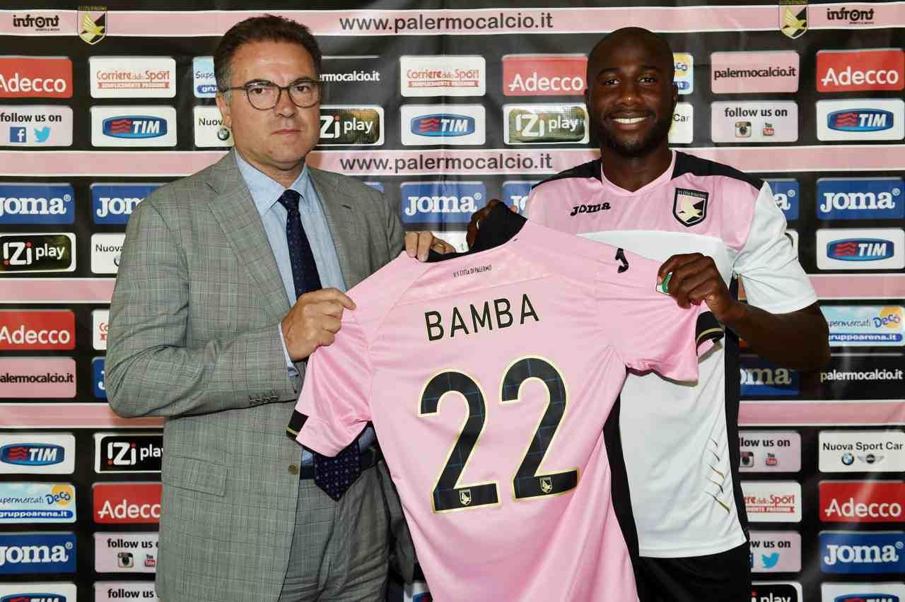 Sol Bamba