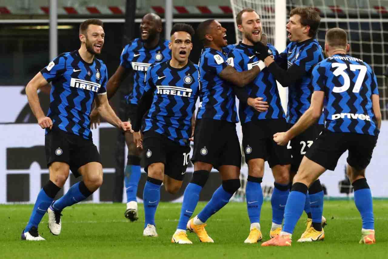 Inter Benevento streaming gratis