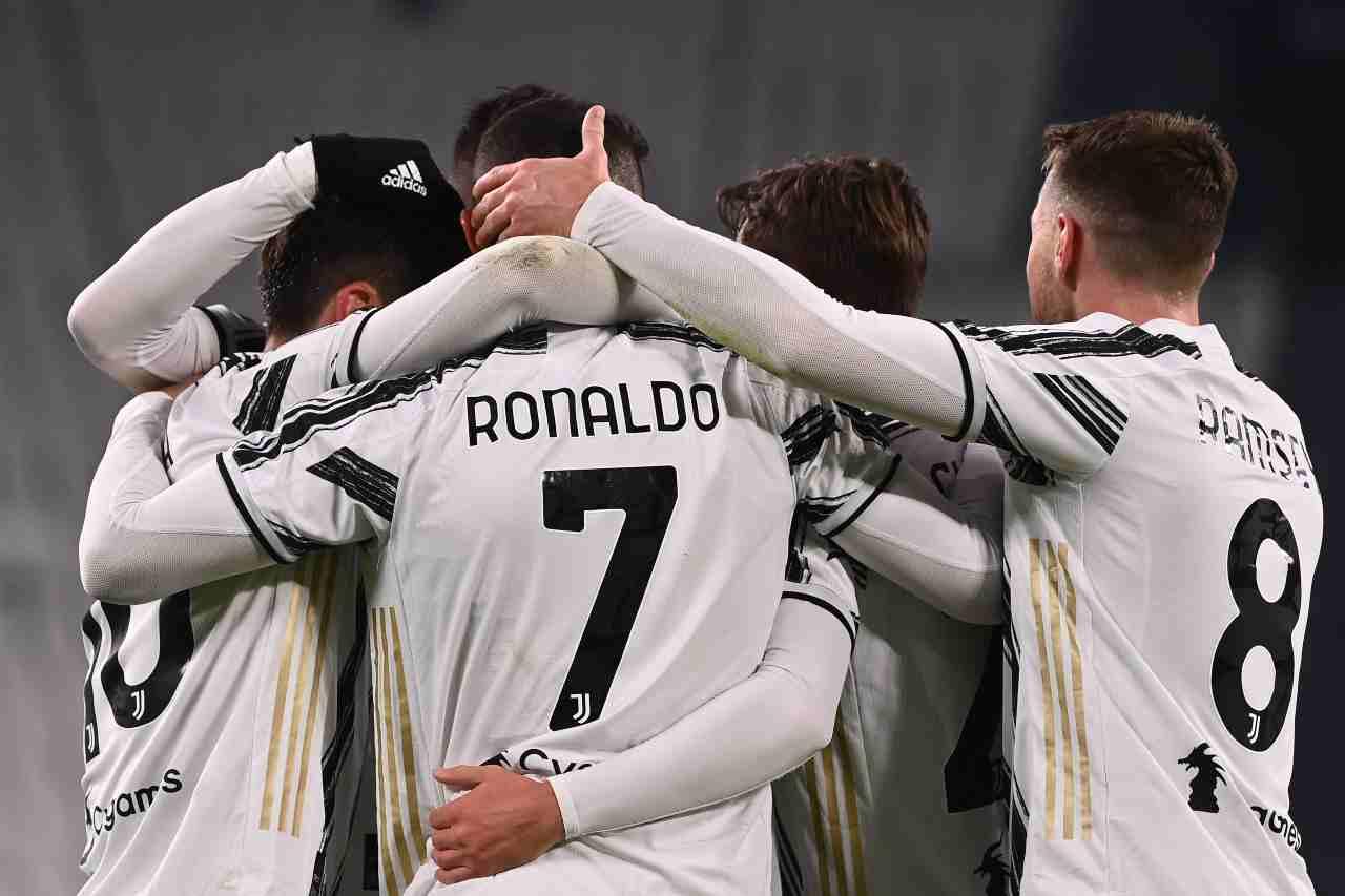 Udinese Juventus streaming gratis