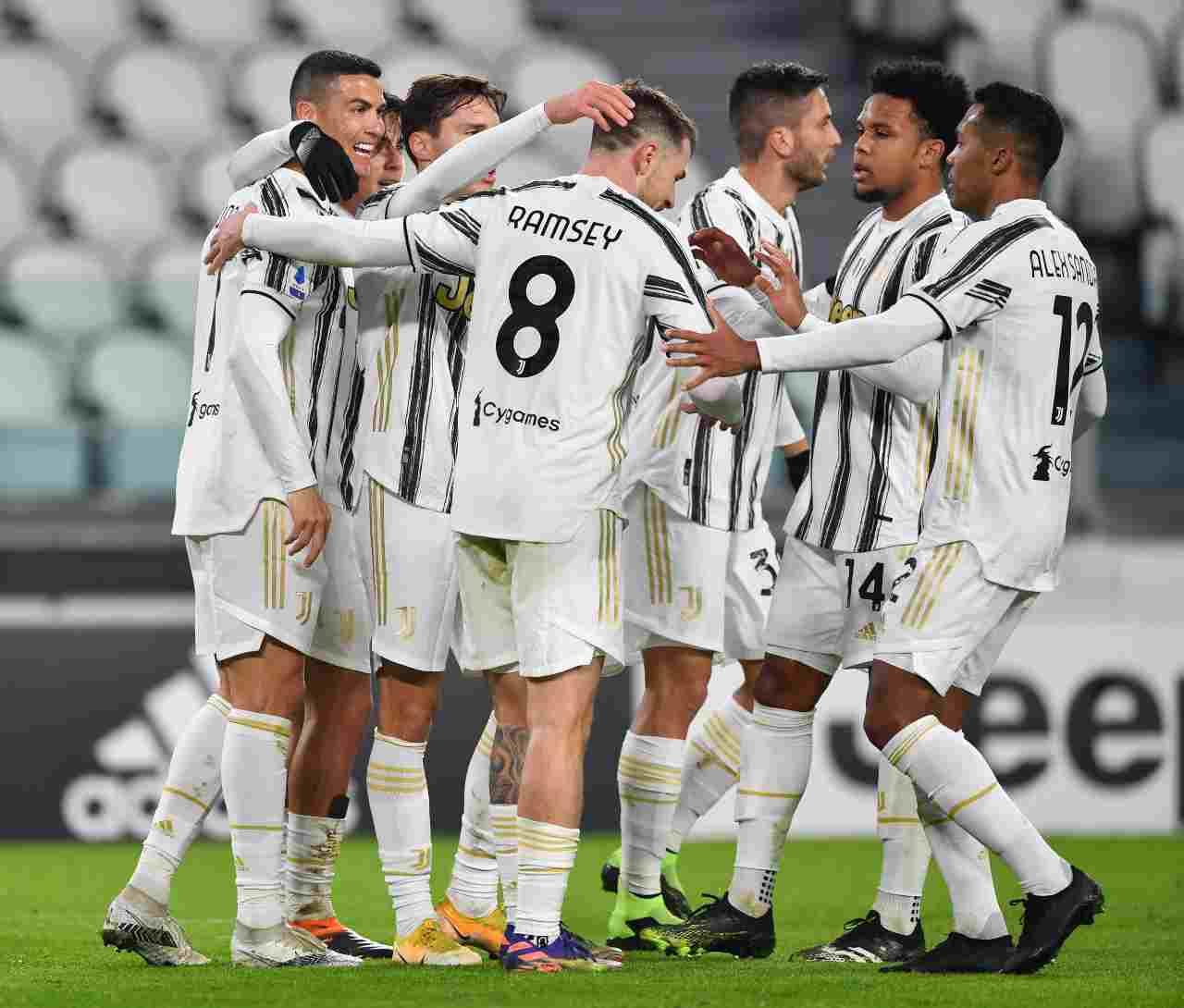 Calcio. Ancora un caso di Covid nella Juventus: positivo Matthijs De Ligt