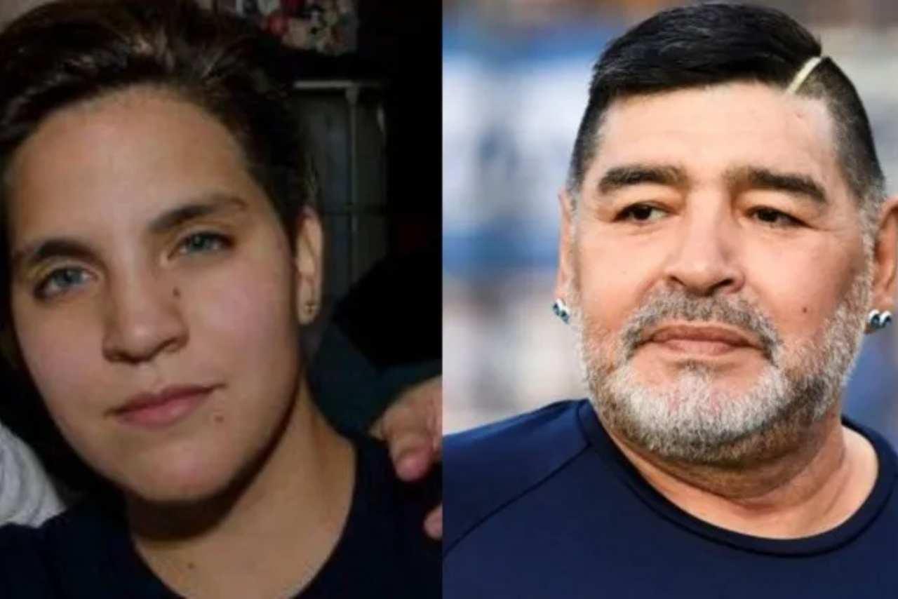 Maradona retroscena