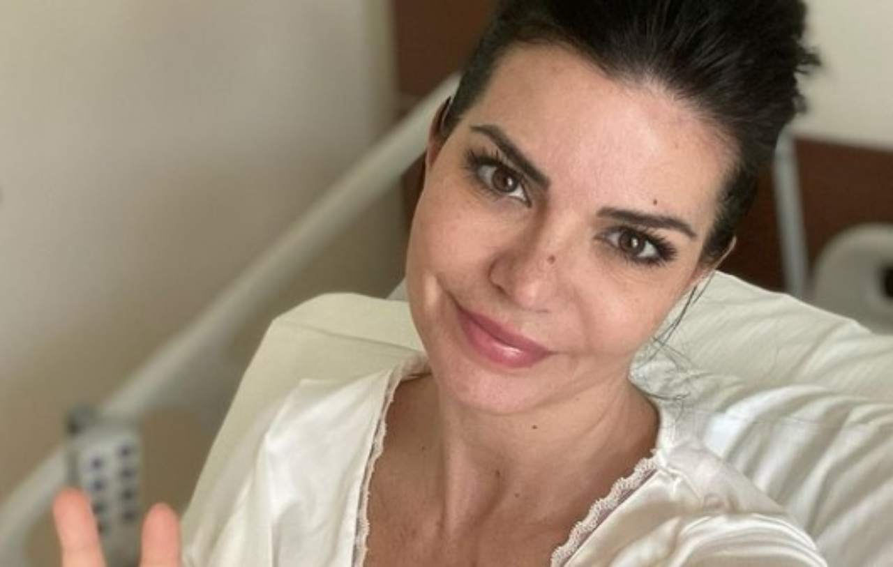 Laura Torrisi ritorna in sala operatoria