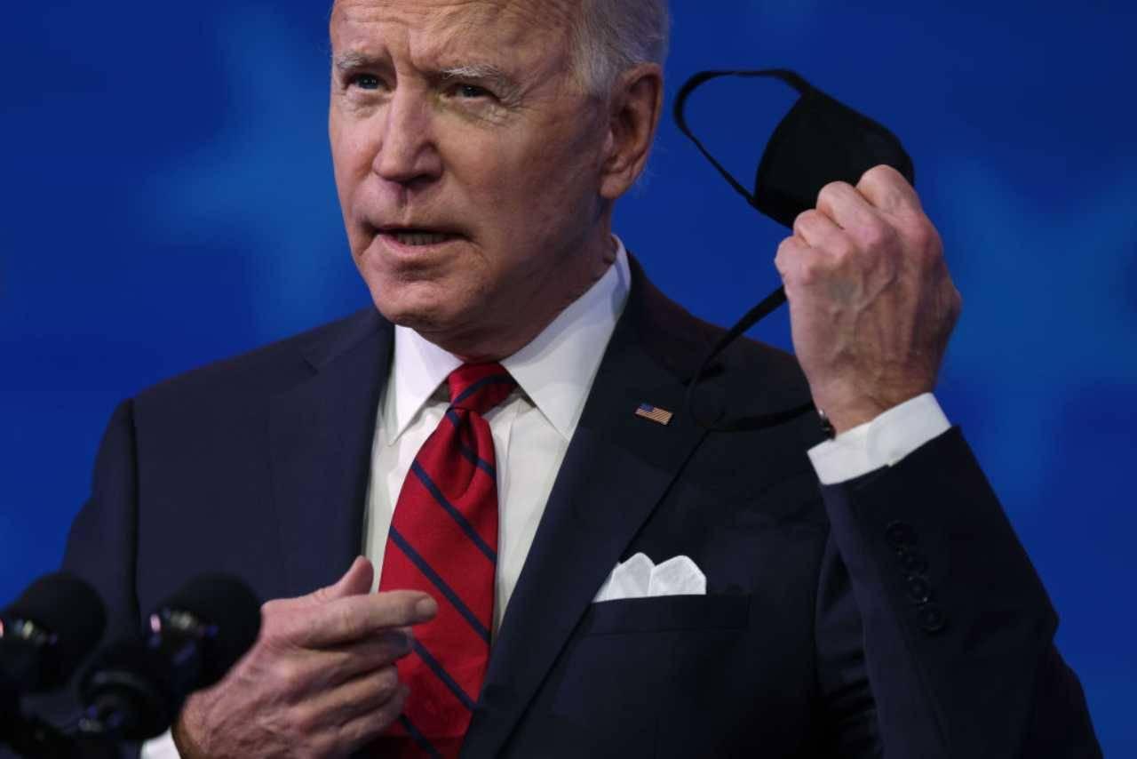 Usa Biden