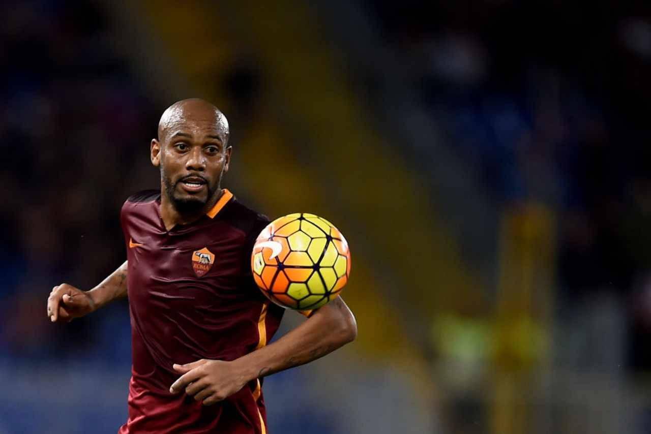 Maicon giocherà nel Sona. L'ex Inter torna in Italia in serie D