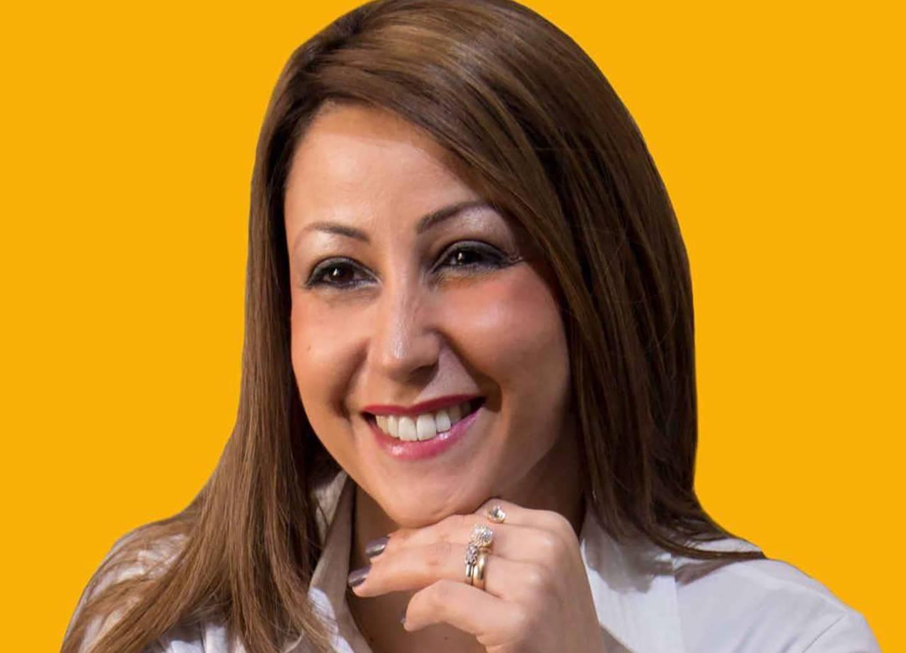 Michela Rostan, deputata di Italia Viva - Foto Facebook
