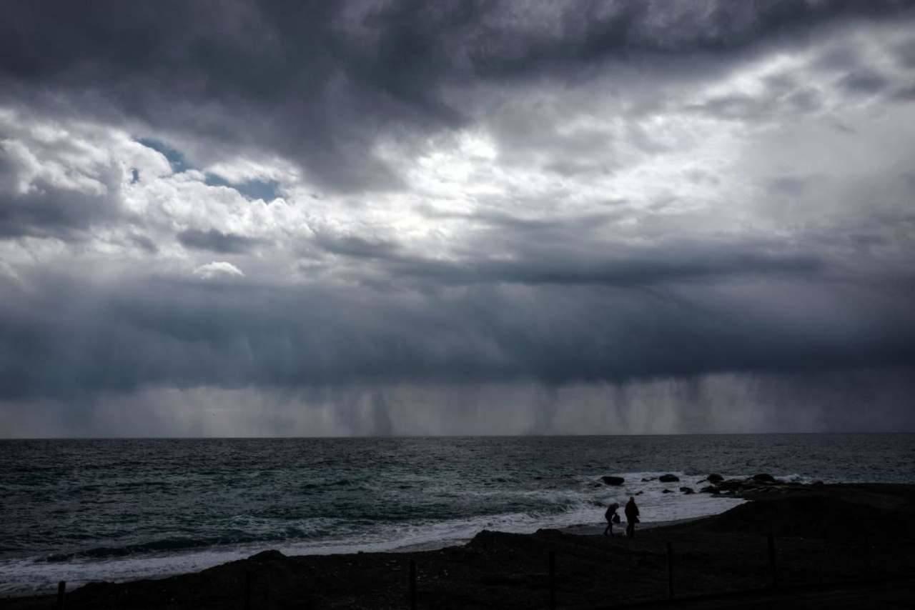 meteo perturbazione