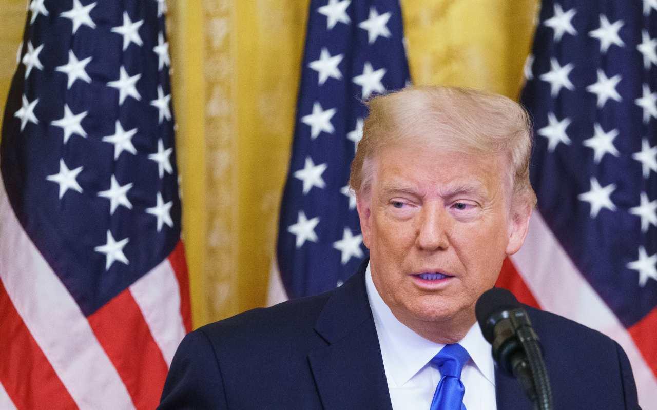 Usa Impeachment Trump