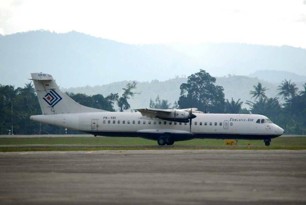 Indonesia aereo